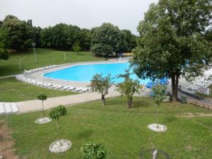 Camping Belgrade