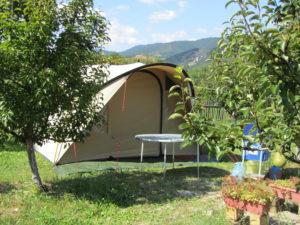 Camping Serbia